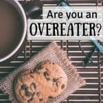 Are You An Overeater? Take the quiz!