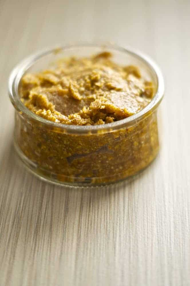 BBQ Chipotle Butter