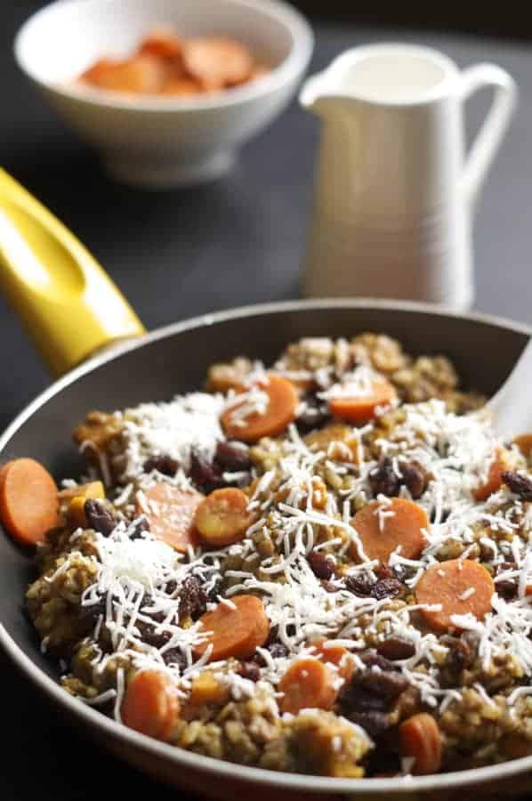 Garam Masala Curry 4