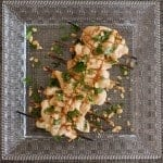 Thai Peanut Satay Sauce from Nutritioulicious