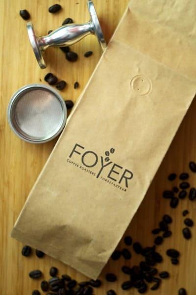 Foyer Coffee