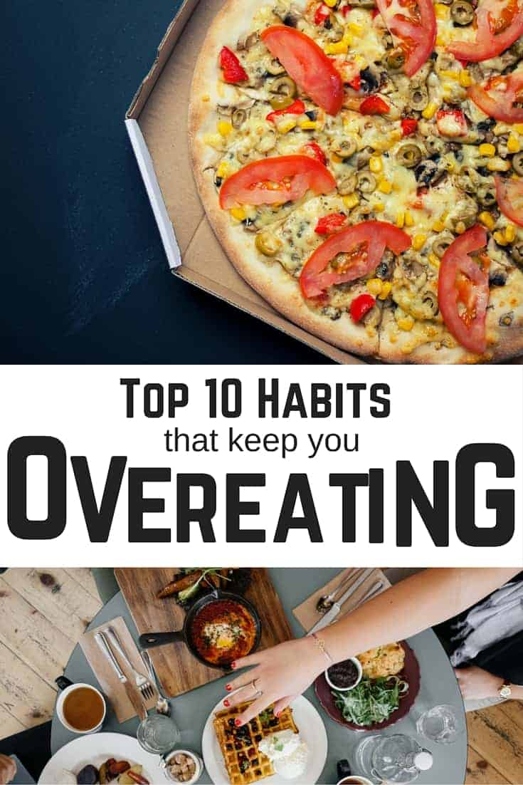 10 Healthy Foods You're Overeating picture