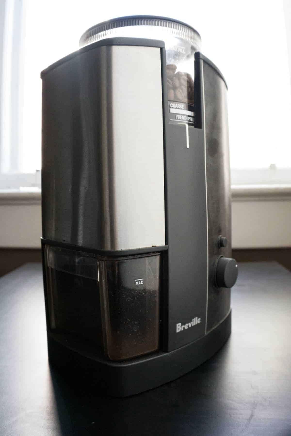 Breville Burr Coffee Grinder