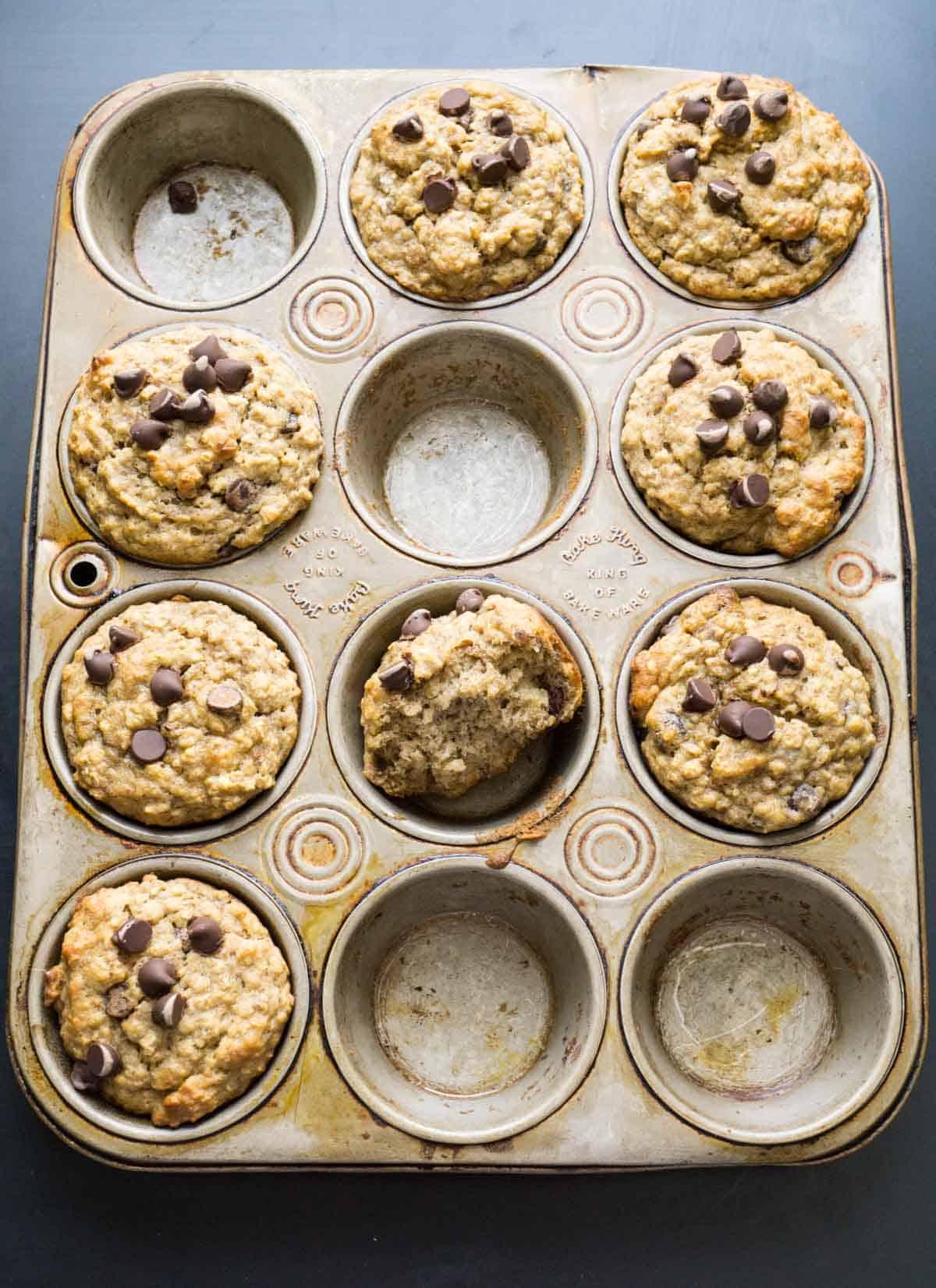 Gluten Free Muffins (10 of 19)