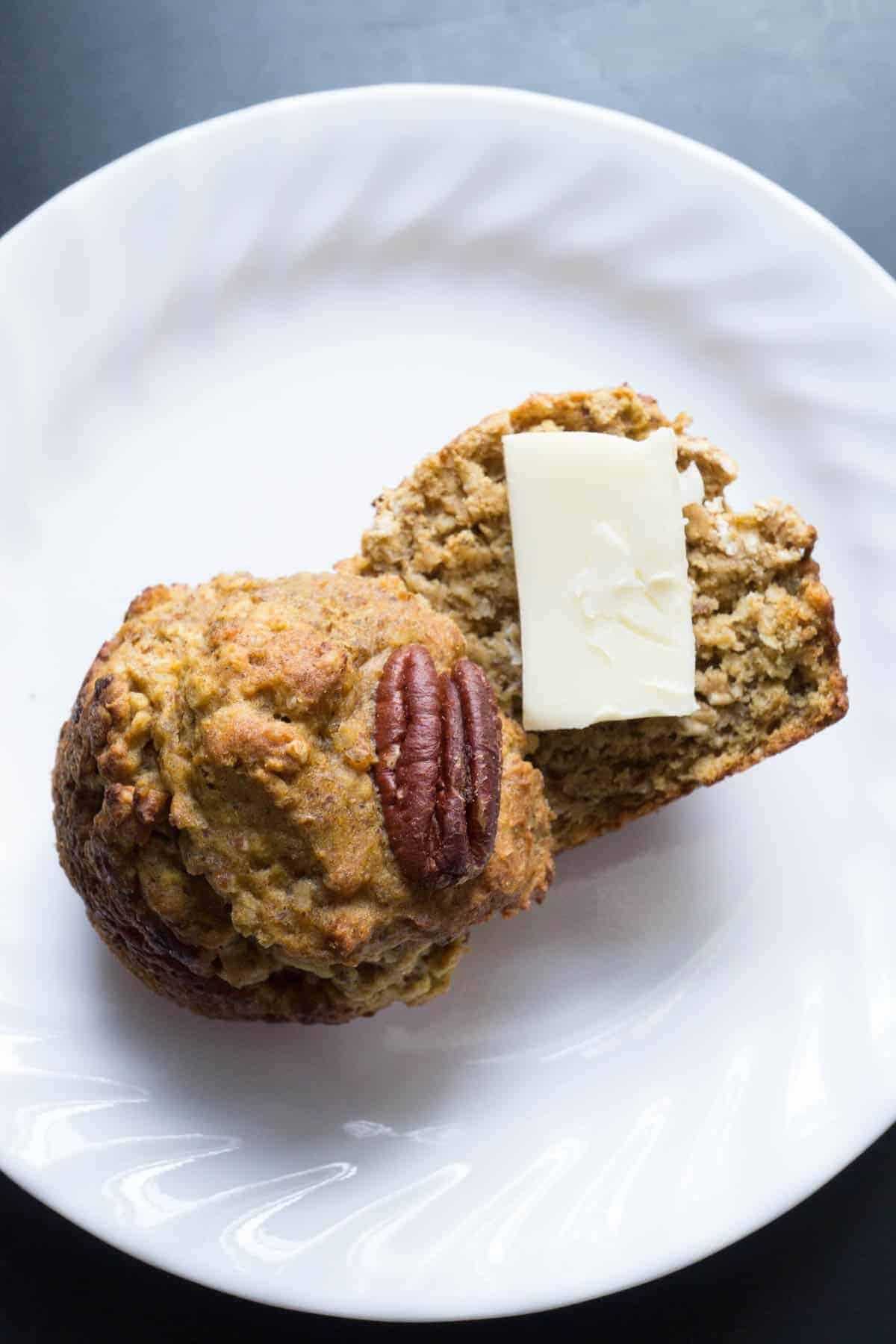 Gluten Free Muffins (6 of 19)