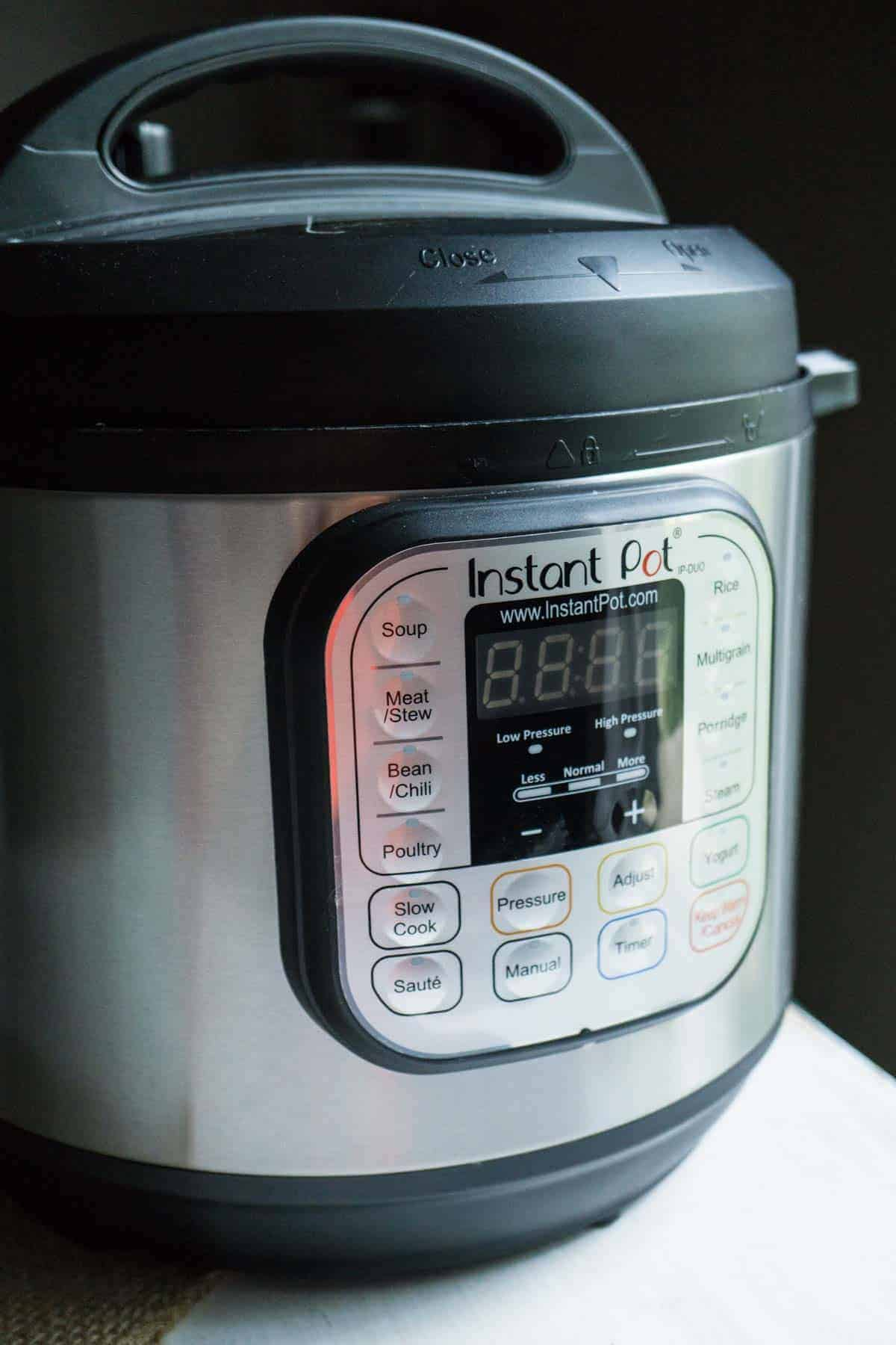 Dietitian Reviews Instant Pot
