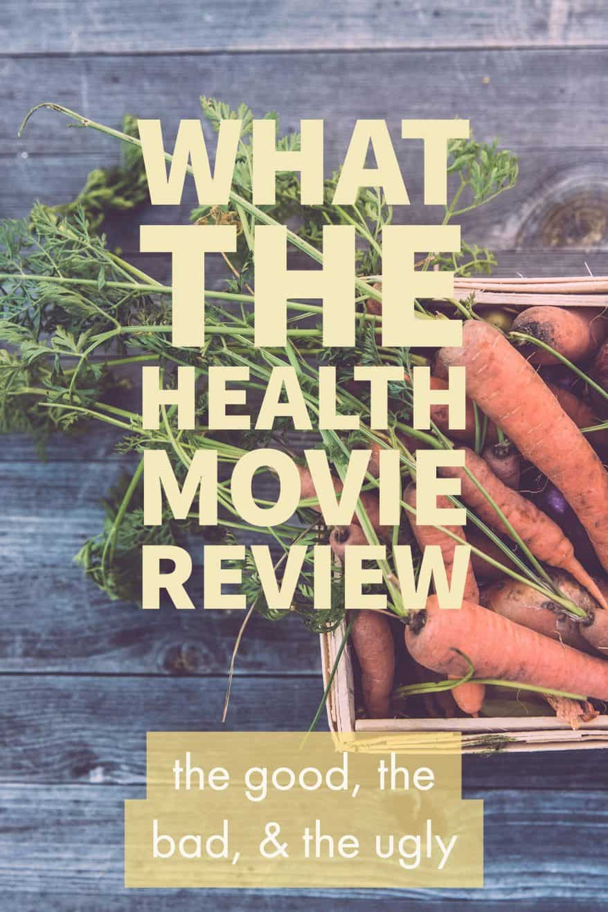 what the health review