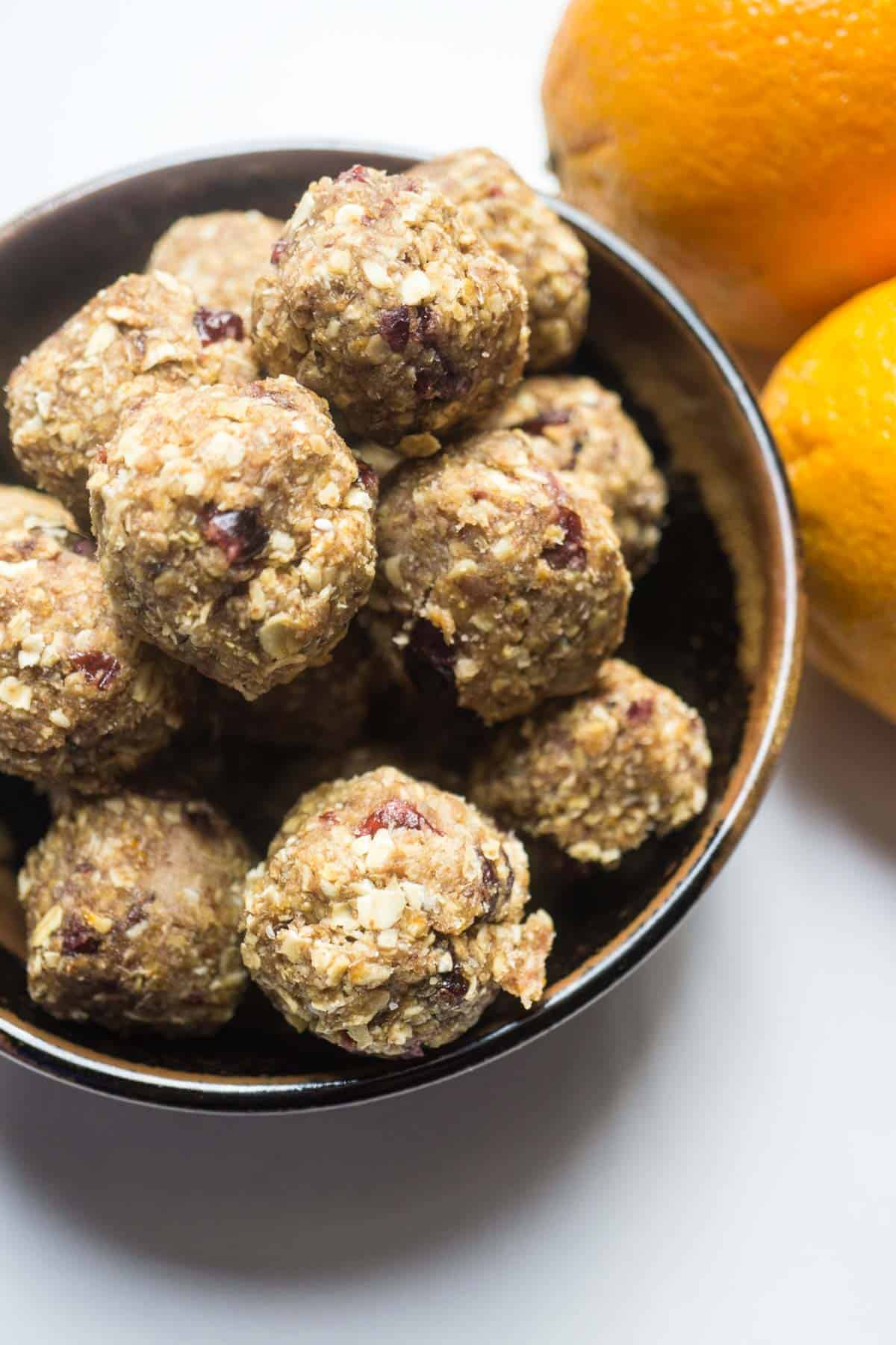 Dessert Recipes Easy No Bake Healthy